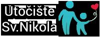 "Dom za žrtve obiteljskog nasilja ""Utočište Sv.Nikola"" Varaždin"
